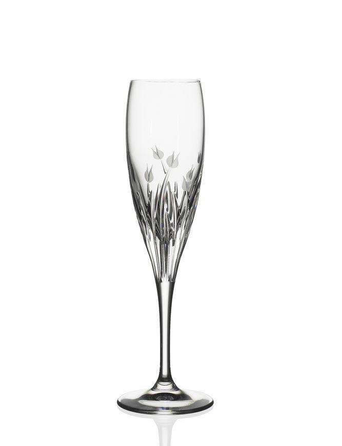 """Набор бокалов для шампанского 160мл 6 шт. """"PISA"""""""