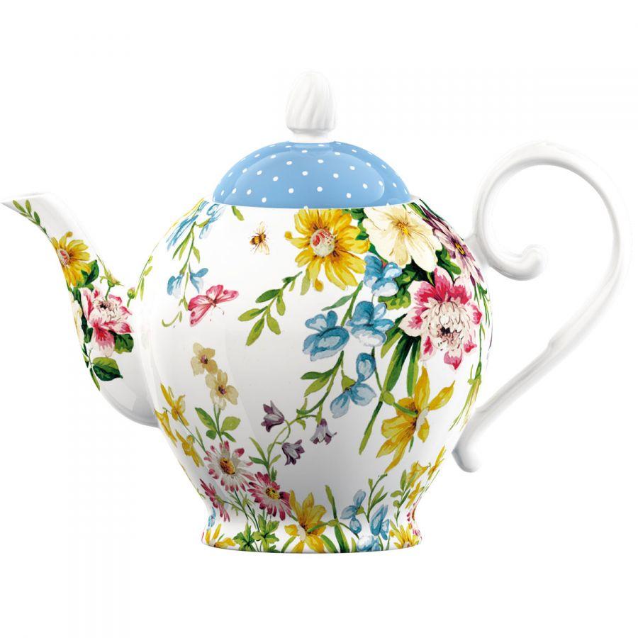 """Чайник """"Английский сад"""", 1.5л"""