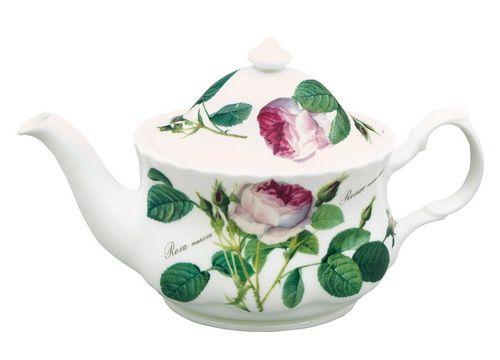 "Чайник малый ""Роза Редаут"", 600 мл"