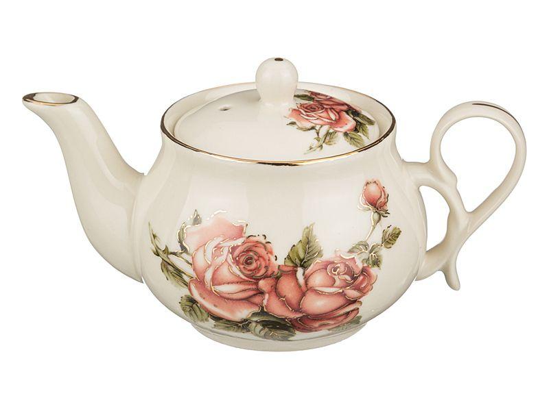 """Чайник """"Корейская Роза"""", 200 мл."""