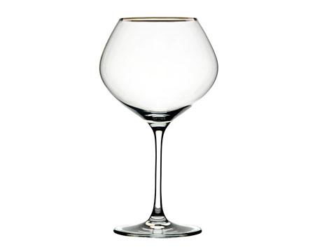 """Бокал для вина """"Vizio"""", 760 мл,12x22 см"""
